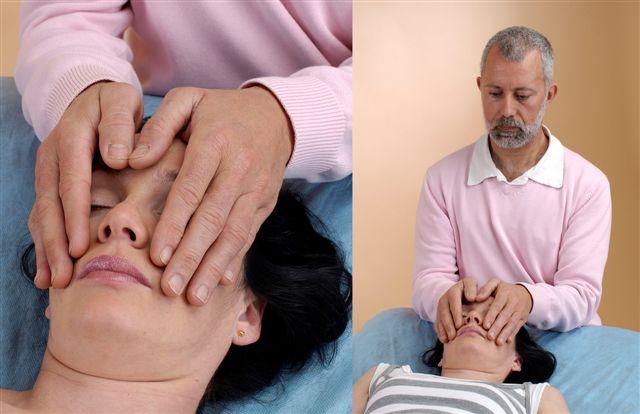 Terapia Biodinámica Craneosacral con Javier de María en Elche Alicante